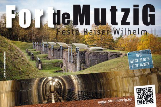 Fort De Mutzig 2020