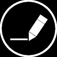 Piktogramm Infobaum Geschichte