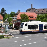 Kinzigtalbahn Alpirsbach Ortenauer S Bahn