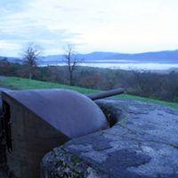 Fort De Mutzig Aussenansicht 4