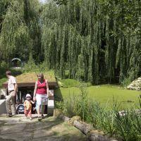 Naturoparc Natur  Und Tierpark Familie