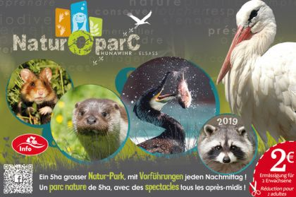 Naturopark 2019