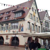 Haslacher Wochenmarkt 04