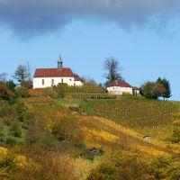 Sehenswerte Bauwerke Kapelle Gengenbach