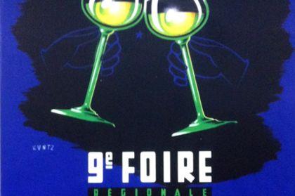 Colmar Wein 1