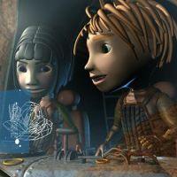 Le Vaisseau Animation