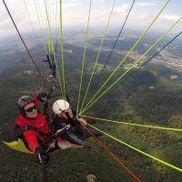 Den Schwarzwald Von Oben Geniessen Gleitschirmflug Kandel Aussicht2