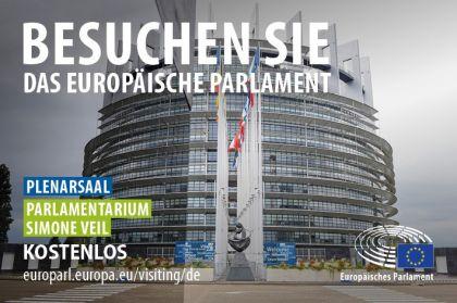 Europaeisches Parlament 2021