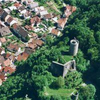 Hausach Burg