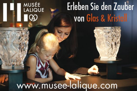 Musee Lalique 2019