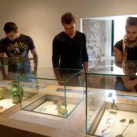 Museen Und Ausstellungen Chateau Du Hohlandsbourg Ausstellung