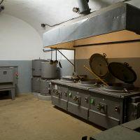 Ligne Maginot Lembach Cuisine