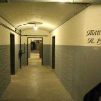 Fort De Mutzig Gang
