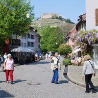 Badische Weinstrasse Altstadt