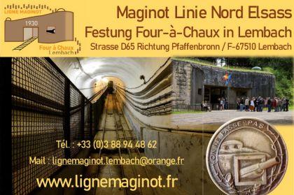 Ligne Maginot 2021