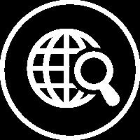 Piktogramm Infobaum Netzwerk