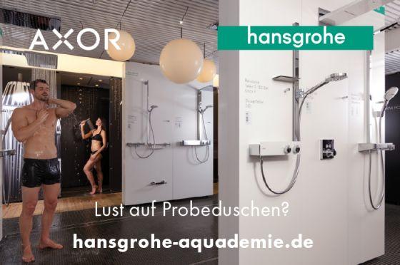 Hansgrohe 2019