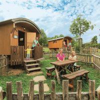 Tripsdrill Natur Resort Schaeferwagen