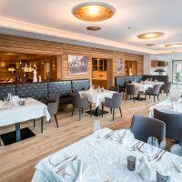 Adler St Roman Zimmer Restaurant Kirchblick