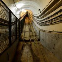 Ligne Maginot Lembach Plan Incline