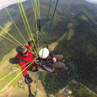 Den Schwarzwald Von Oben Geniessen Gleitschirmflug Kandel Aussicht4