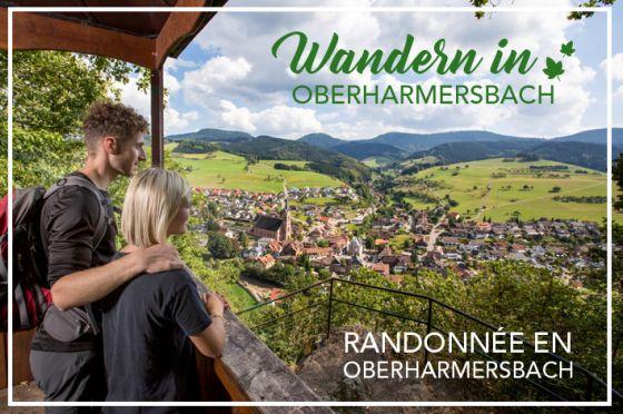 Oberharmersbach 2021