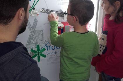 Kleine Und Grosse Forscher Kinder Und Jugendmuseum Donaueschingen