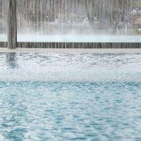Kinzigtalbad Hausach Schwimmbecken