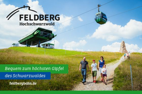 Feldbergbahn 2020