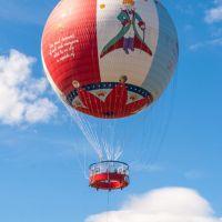 Le Parc Du Petit Prince Heissluftballon2