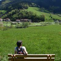 Guck A Mol Wegle Oberwolfach 5