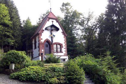 Hansjakob Kapelle Hofstetten