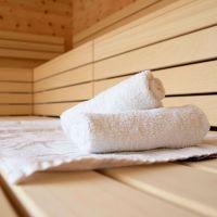 Kinzigtalbad Hausach Sauna