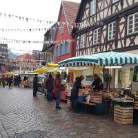 Haslacher Wochenmarkt 03