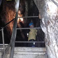 Erkundung Der Grube Wenzel Angstfrei Beim Klettern
