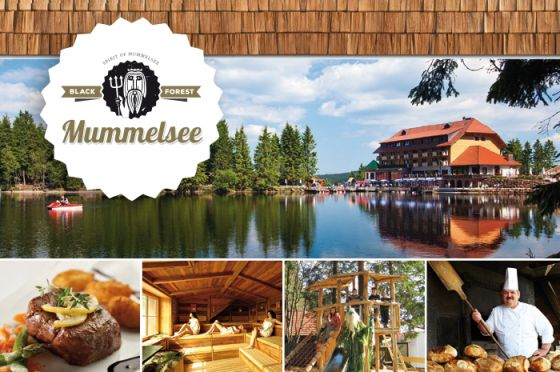 Mummelsee 2019
