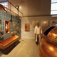Alpirsbacher Brauwelt Museum