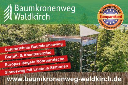 Baumkronenweg Waldkirch 2021