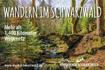 Noerdlicher Schwarzwald 2021