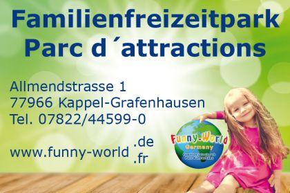 Freizeitpark Funny-World