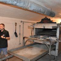 Betriebsausflug Obernai Fort De Mutzig Baeckerei